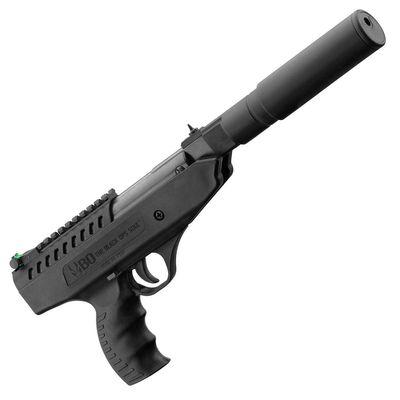 Black Ops Langley Luftpistol 4,5mm