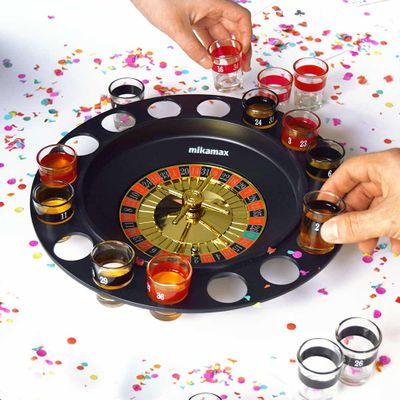 Funstuff.se |Drinking Roulette Game