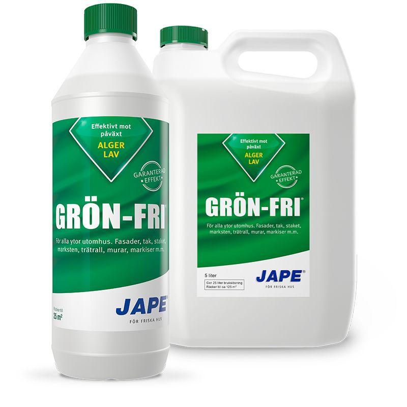 Grön-Fri 1 l