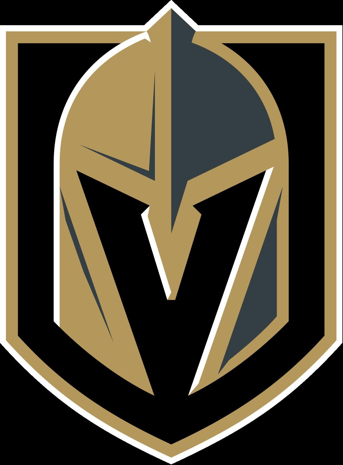 Las Vegas Golden Knights keps logo nhl