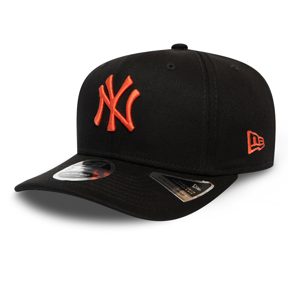 New York Yankees Stretch snap 9fifty 12490178 New Era