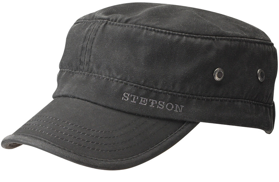 Stetson hatt armykeps