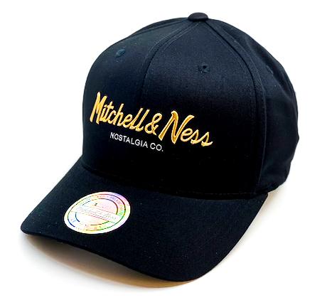 Mitchell & Ness Reglerbar keps