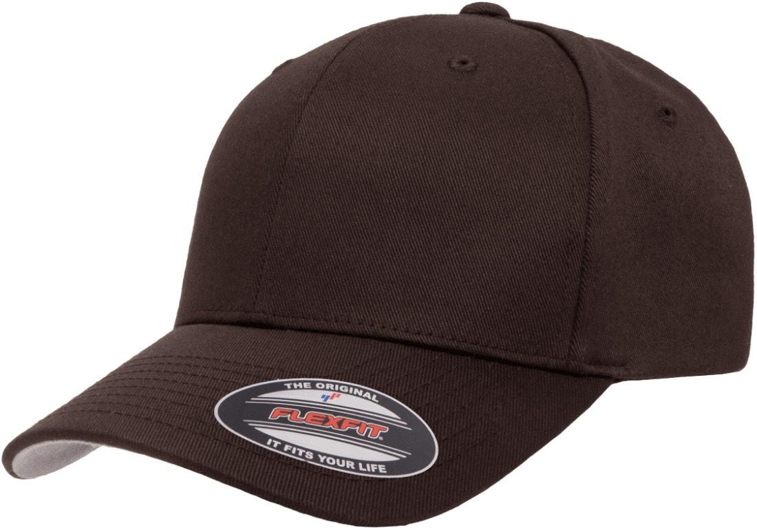 Original Baseball premium brown 6277 Flexfit