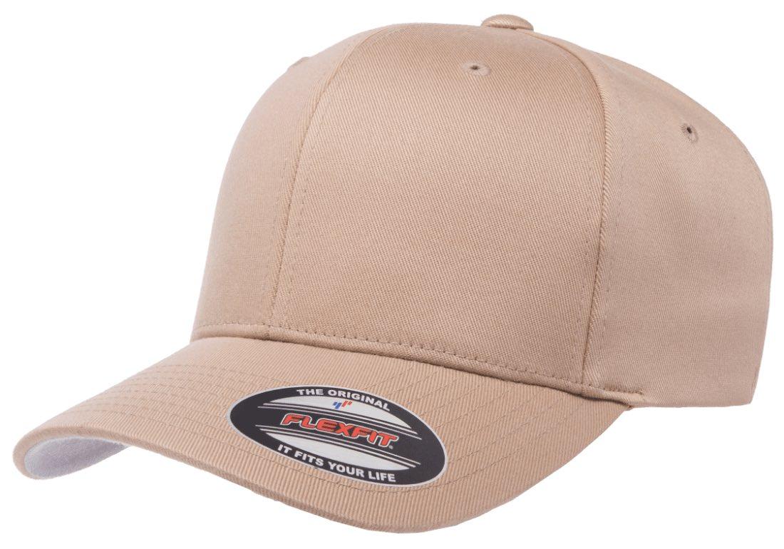 Original Baseball Premium Khaki 6277 Flexfit