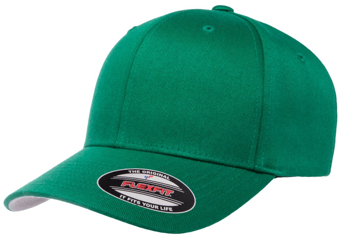 Original Baseball premium Pepper green 6277 Flexfit