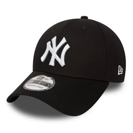 39thirty New York yankees Black/White 10145638 New Era