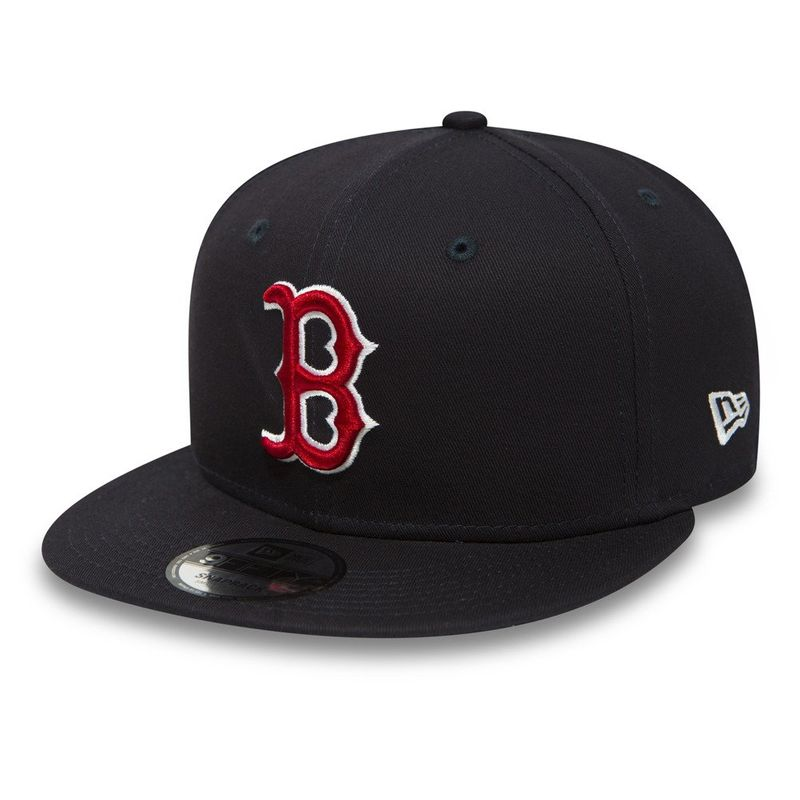 New Era kepsar Boston Red sox