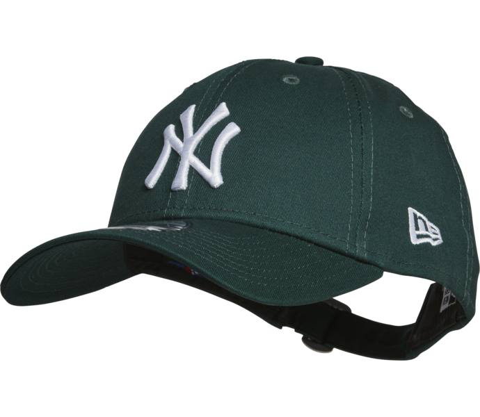 9forty League Essential New York Yankees Green New Era