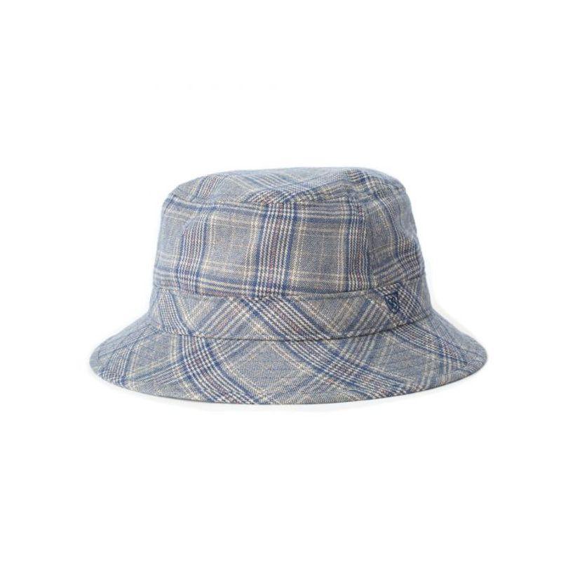 Brixton bucket hat B-shield