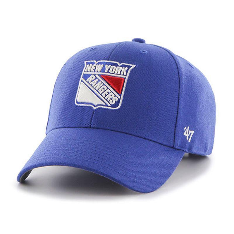 NHL kepsar New York rangers