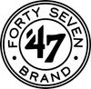 '47 Brand kepsar med NHL och MLB lag