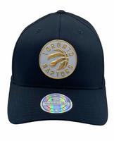 Toronto Raptors Gold Logo Black NBA- Mitchell & Ness - Fri frakt