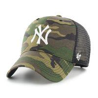 MLB New York Yankees Camo Branson 47 MVP nu i lager