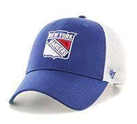 MLB New York Rangers Branson Mesh Blue finns hos oss