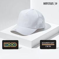 Sounds Gey I´m in Mood Kit White H008 - Next Generation