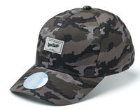 Gaston Youth Baseball Cap Camo SC8826 - Upfront - Fri frakt