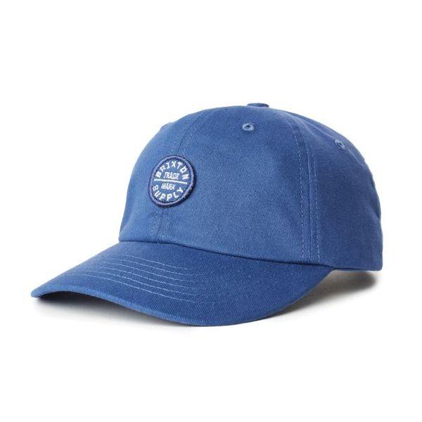 Oath LP Cap River Blue Dad Cap - Fri frakt