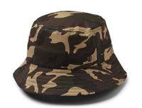 GAMA Bucket Hat Camo UF1462-0097
