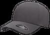 Flexfit DELTA® Performance Premium Dark Grey 180 - Flexfit/Yupoong