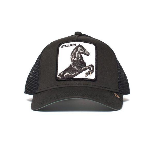 Stallion Animal farm Black 101-9991-BLK - Goorin Bros
