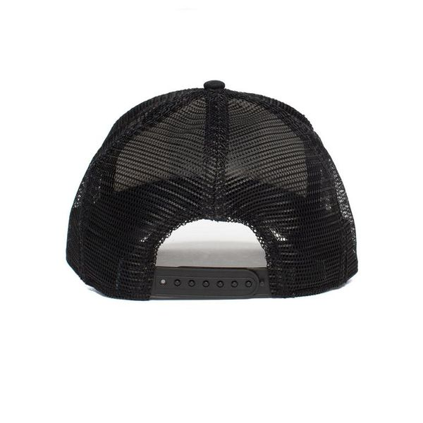 Be Reckless Black 101-0221-BLK - Goorin Bros - Fri frakt