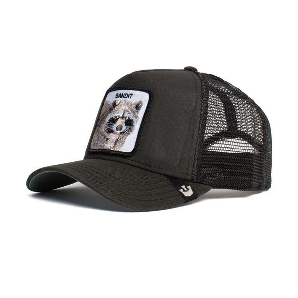 Bandit Black 101-0640-BLK - Goorin Bros - Fri frakt