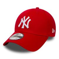 New Era 39Thirty LEAGUE Basic red