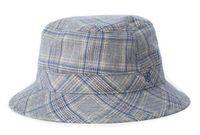 B-Shield Bucket Hat Casa Blanca Blue - Brixton