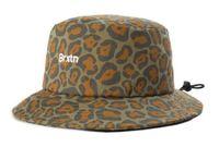 Gate Bucket Hat Leopard Camo - Brixton