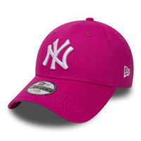 New York Yankees Essential Child Pink 9forty - New Era
