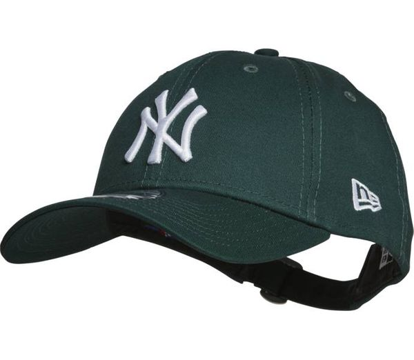 9forty League Essential New York Yankees Green - New Era