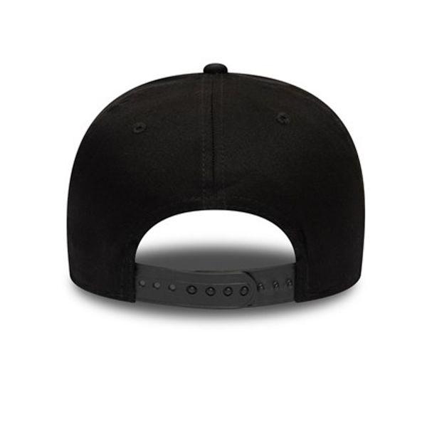 New York Yankees League Essential Black Stretch Snap 9Fifty - New Era