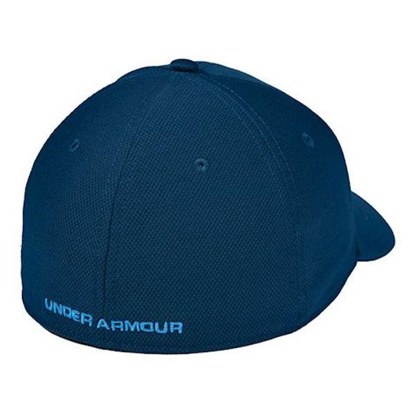 Under Armour Blitzing 3.0 Blue/Blue Flexfit