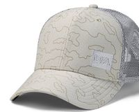 Men's UA Trucker Blitzing 3.0 Cap Black - Fri frakt