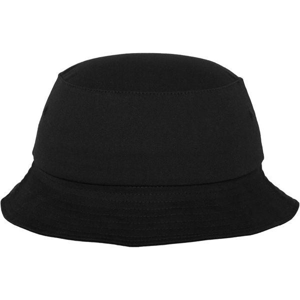 Bucket Black 5003 från Yupoong finns i lager för snabb leverans