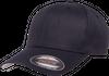 Flexfit Baseball Wool Dark Navy 6477