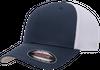 Flexfit Truckerkeps Navy/White  6511 - Flexfit