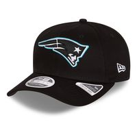 9fifty New England Patriots Stretch Snap Neon Pop Outline - New Era
