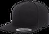 YP Classics Premium Black 6089M från Yupoong i lager