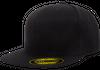 Flexfit Flatbrim Black/Black