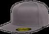 Flexfit 210® Premium Fitted Dark Navy 6210 - Flexfit/Yupoong