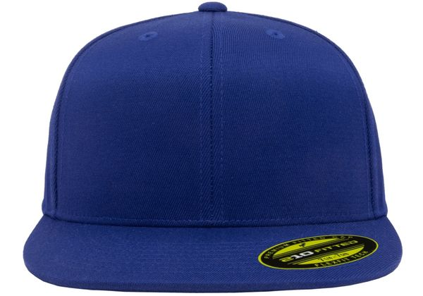 Flexfit 210® Premium Fitted Royal 6210 - Flexfit