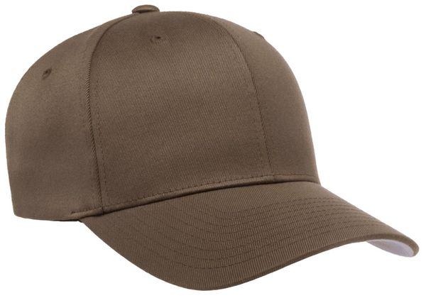 Original Baseball Premium Brown 6277 - Flexfit/Yupoong