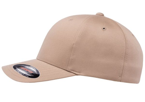 Original Baseball Premium Khaki 6277 - Flexfit/Yupoong