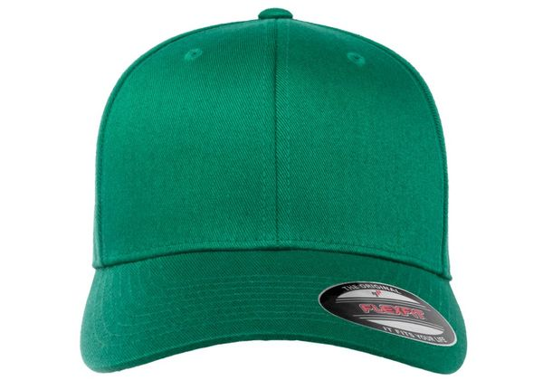 Original Baseball Premium Pepper Green 6277 - Flexfit/Yupoong