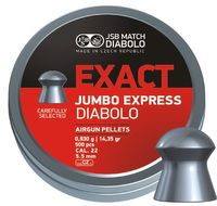 JSB EXACT JUMBO EXPRESS, 5,5MM - 0,930G