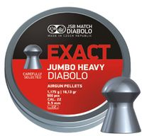 JSB EXACT JUMBO HEAVY, 5,52MM - 1,175G