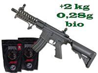 Colt M4 Hornet BBs paket