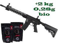 Colt M4 Hawkeye BBs paket